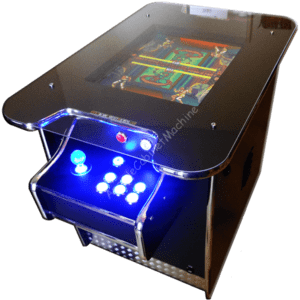 Cocktail-Arcade-Table-Retrò-MAME-Cabinet-Machine-videogames-Hyperspin-Maximus-Hot-Toys