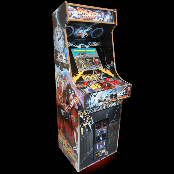 jamma arcade machine