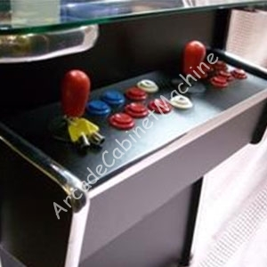 Cocktail Arcade