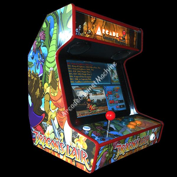 Pocket Cabinet   Arcade Cabinet Machine