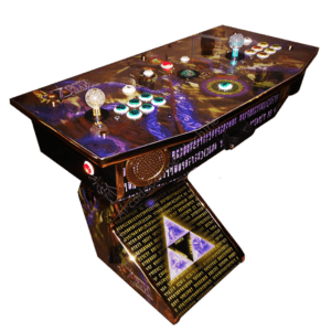 Pedestal-Games..arcade