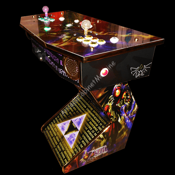 Pedestal.Games-arcade