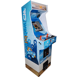 Bartop-Arcade-Project-MAME