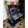 Bartop-Arcade-Cabinet-MAME-Hyperspin-Gold-Hot-Toys-Gam-Room-donkey kong