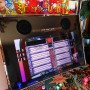 Bartop-Arcade-Cabinet-MAME-Hyperspin-Gold-Hot-Toys-Gam-Room-sitdown-showcase-jukebox
