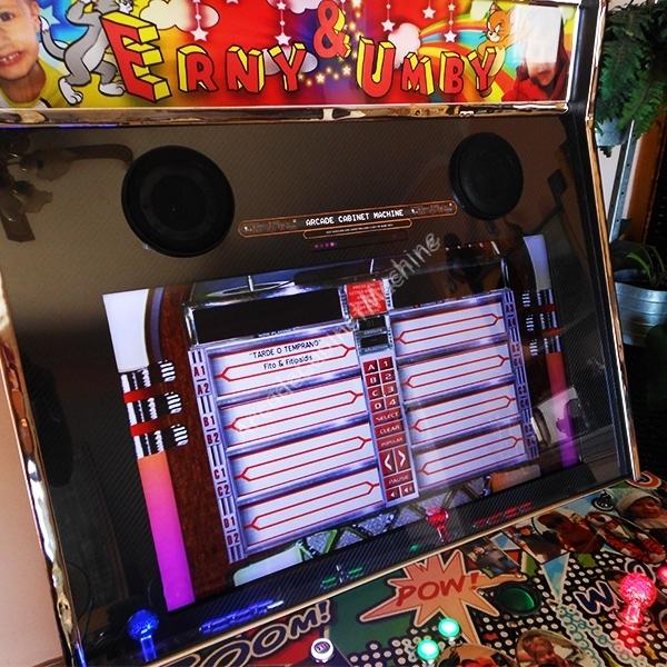 6d8c4c1782c7f bartop arcade cabinet plans - Ecosia