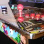 Bartop-Arcade-Cabinet-MAME-Hyperspin-Pro-Gold-Maximus-Back-Future-Hot-Toys-control panel