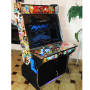 Bartop-Arcade-Cabinet-Showcase-MAME-Hyperspin-Gold-Hot-Toys-Gam-Room