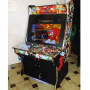 Bartop-Arcade-Cabinet-arcade cabinet machine-MAME-Hyperspin-Gold-Hot-Toys-Gam-Room
