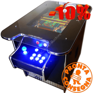 Pronta-Consegna-Cocktail-Arcade-Table-Retrò-MAME-Cabinet-Machine-RETRO-videogames-Hyperspin-Maximus-Hot-Toys