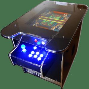 Cocktail Arcade VS