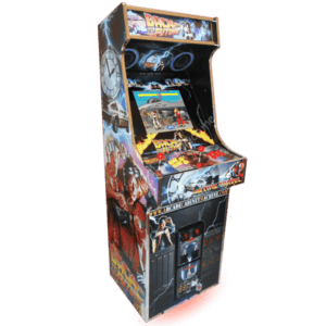 Arcade Jamma