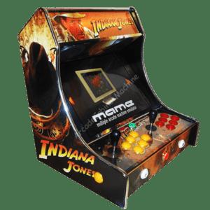 Mini Cabinato Weecade Arcade Cabinet Machine