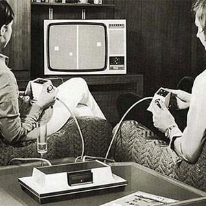 Console Arcade