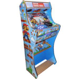 Mini Bartop Weecade All-in-One con Piedistallo
