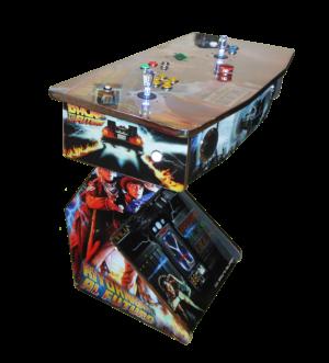 Pedestal Games HD