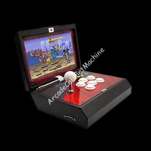 Joystick Portatile 2000 in 1 a valigetta